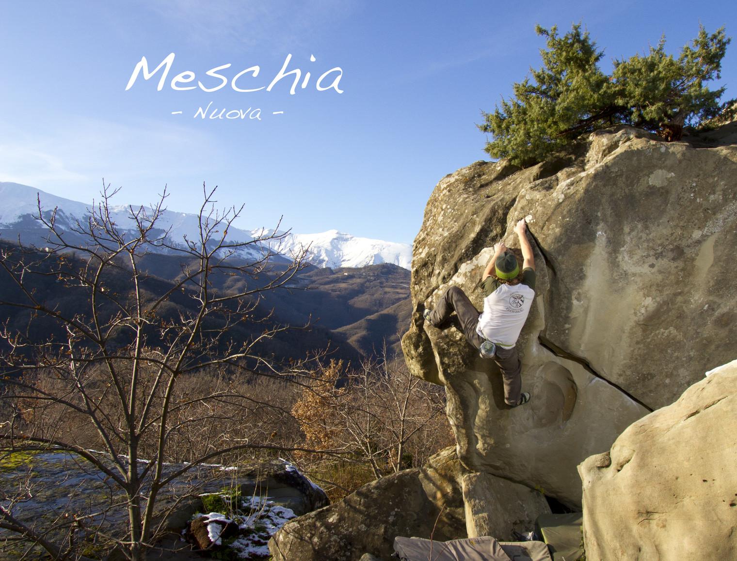Where to go bouldering in Marche region