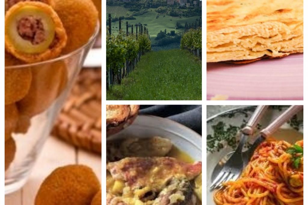 Il tour dei prodotti tipici che dovreste fare quest'estate nelle Marche