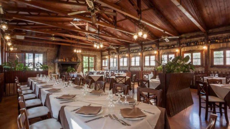 La Cantinella Restaurant-Hotel
