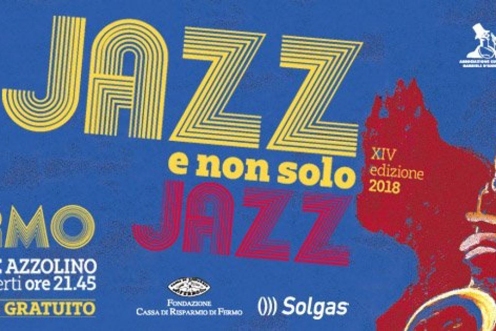 Jazz e non solo Jazz a Fermo