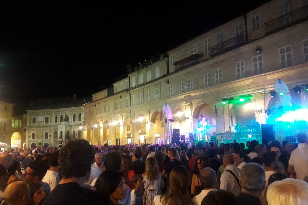 """Grande successo per """"Live in Fermo"""""""