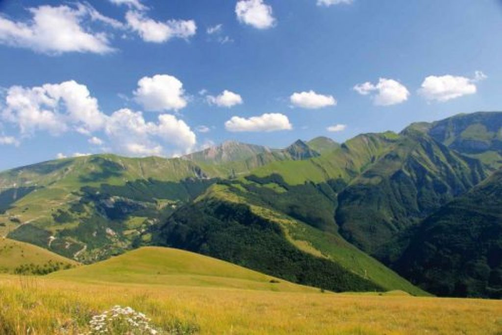 The 7 wonders to see in the Marche region