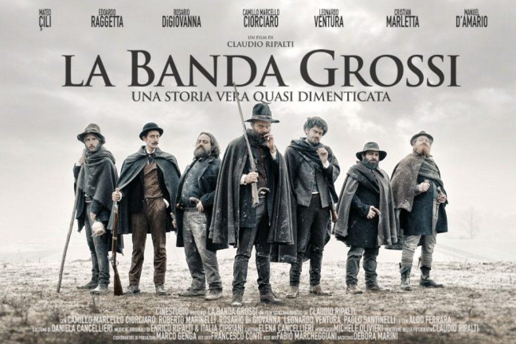 Un viaggio alla ricerca della Banda Grossi