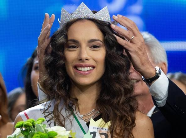 Di dov'è Miss Italia 2018?