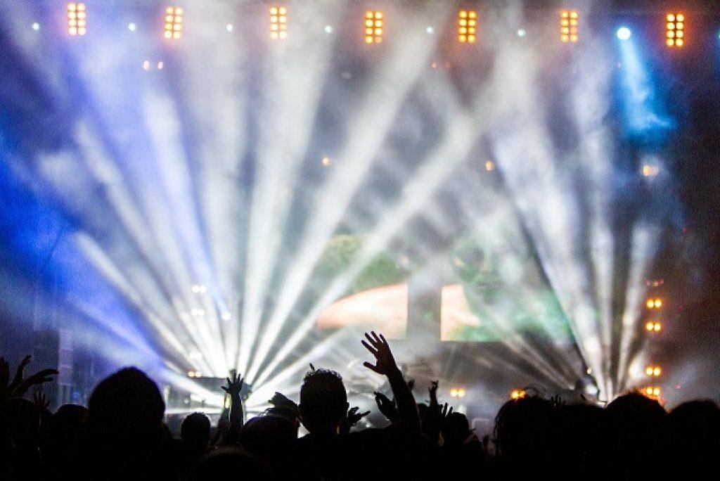 Tutti i migliori concerti nelle Marche