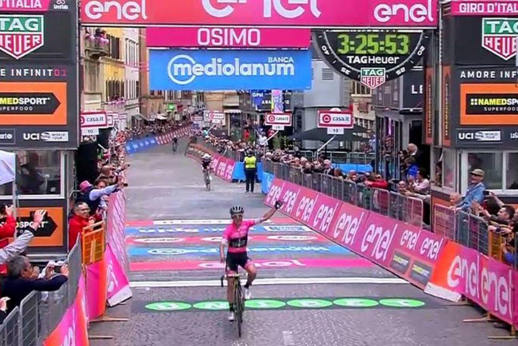 Quando e dove passerà il Giro d'Italia 2019 nelle Marche?