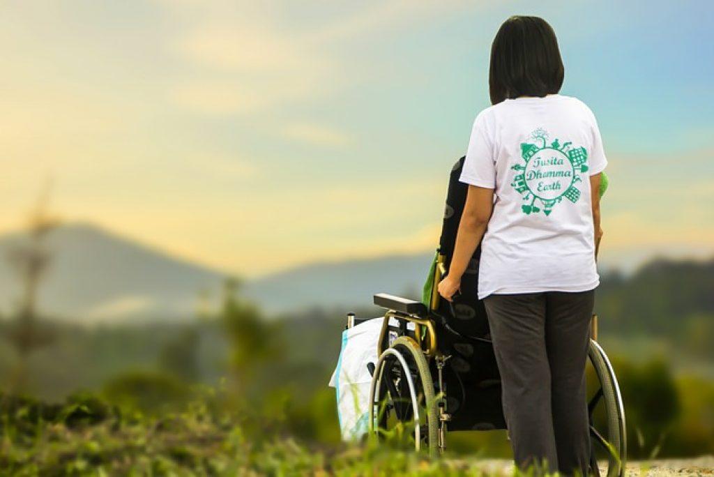 Turismo & disabilità: dove andare nelle Marche