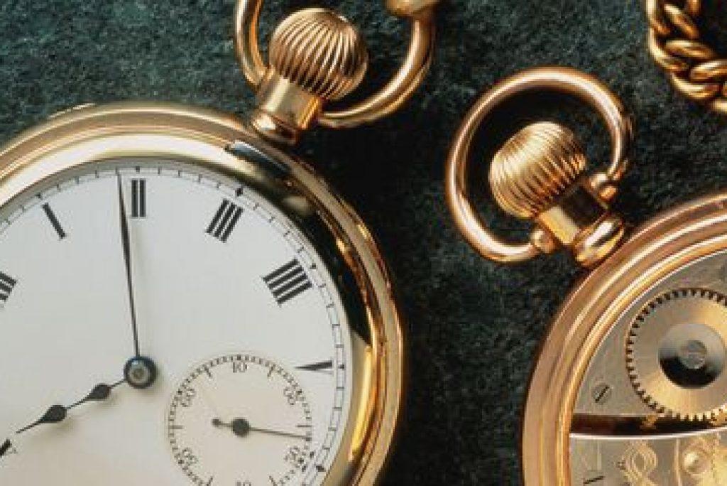 Mostra Mercato degli Orologi a Fermo 2018