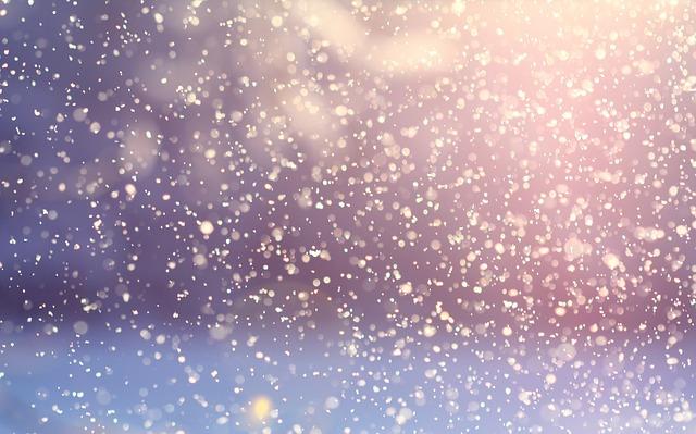 Che tempo farà a Natale?