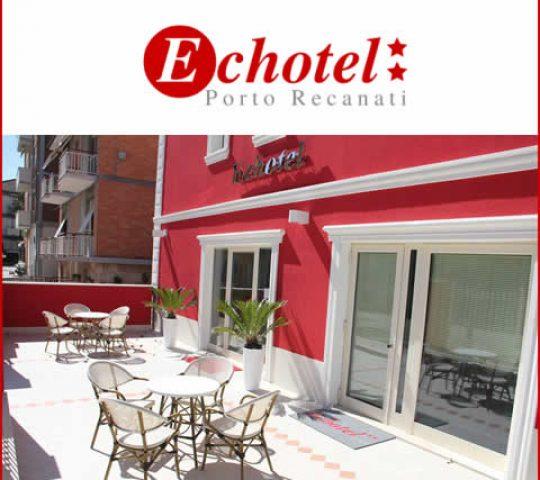 Echotel