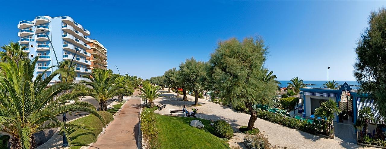 Where to stay in San Benedetto del Tronto