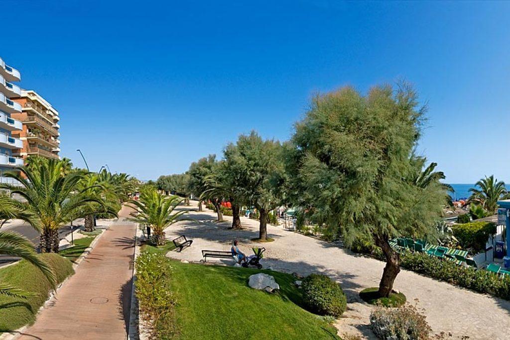Dove alloggiare a San Benedetto del Tronto?