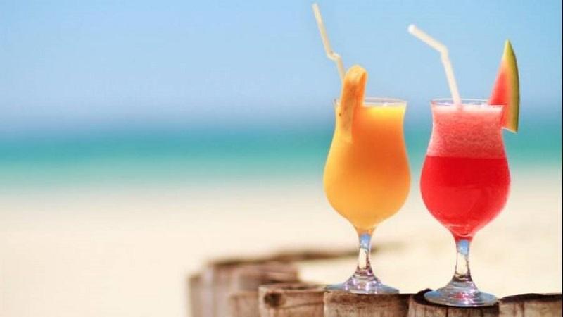 Quali sono i cocktail dell'estate 2019?