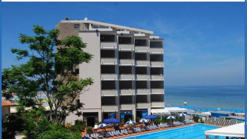 Hotel Imperial San Benedetto del Tronto