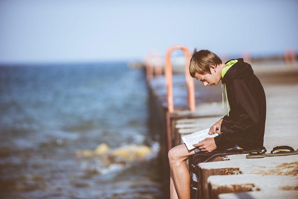 5 libri da leggere quest'estate al mare