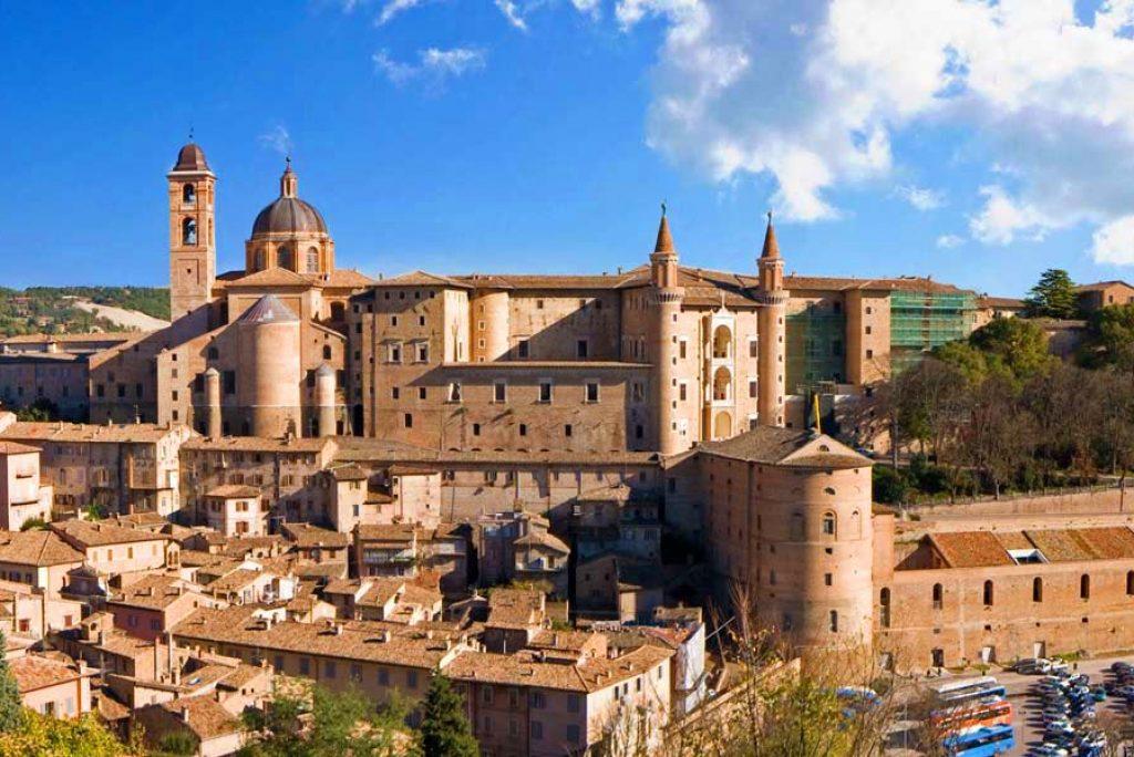 5 curiosità che dovreste sapere su Urbino