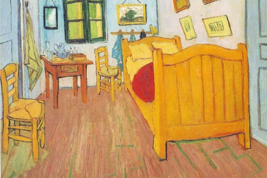 Mostre nelle Marche per il 2020: possibilità Van Gogh