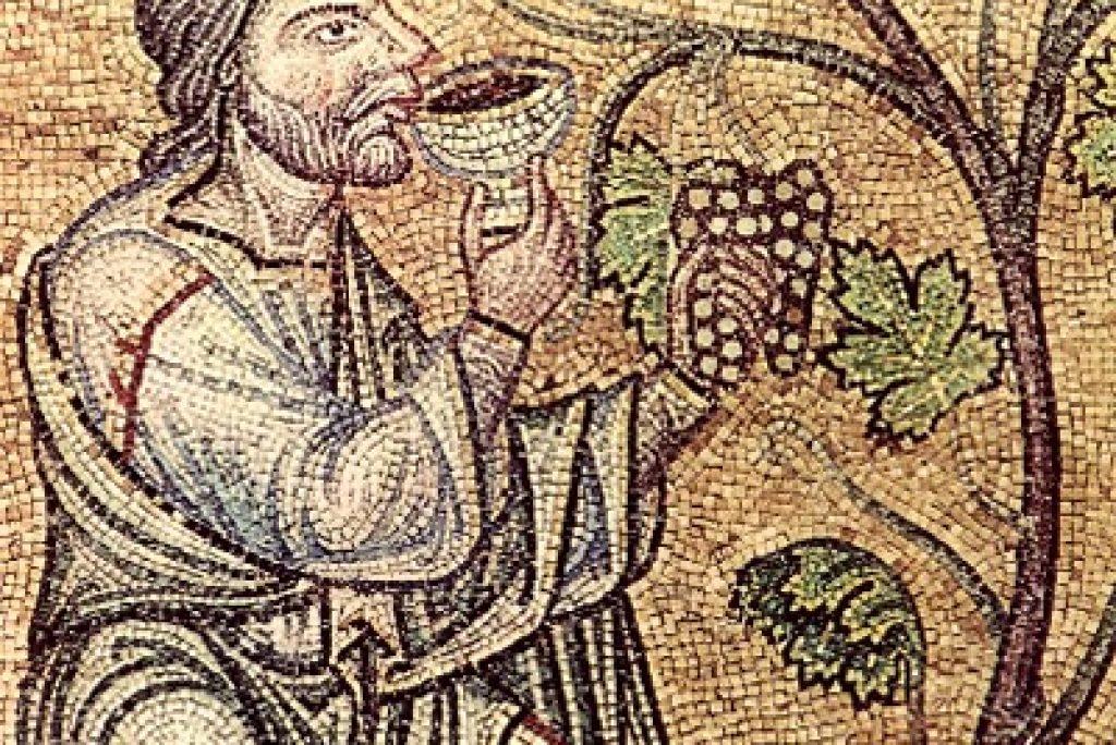 Sulle tracce del vino più antico delle Marche