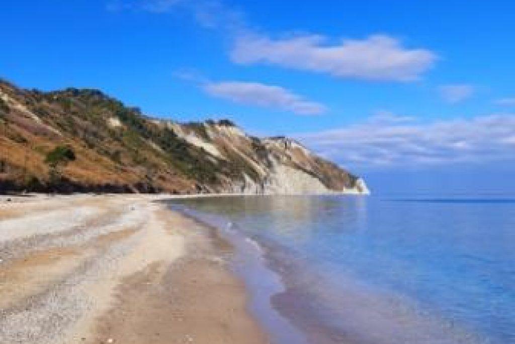 Nelle Marche si ritorna al mare: il 4 Maggio riaprono le spiagge