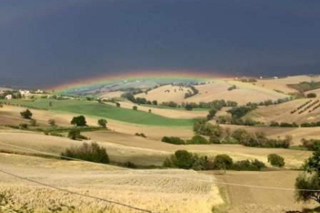 ITALIA COAST TO COAST TAPPA 3 DA FILOTTRANO A TREIA: CONSIGLI DI VIAGGIO