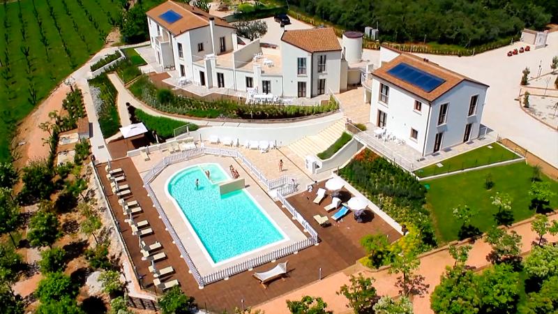 Contea dei Ciliegi Resort Vacanze