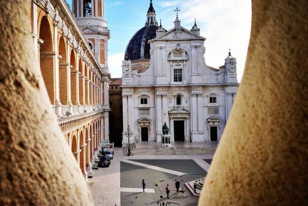 La simbologia del Drago nel Duomo di Loreto