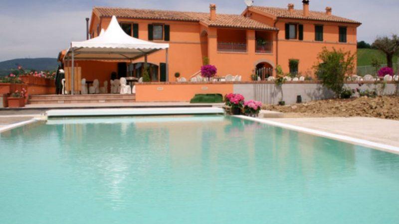Country House Villa Clelia