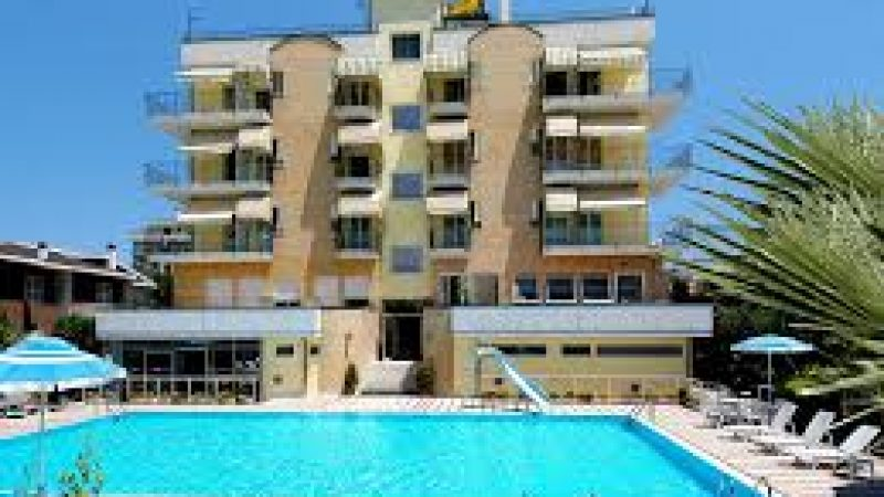 Hotel Domingo