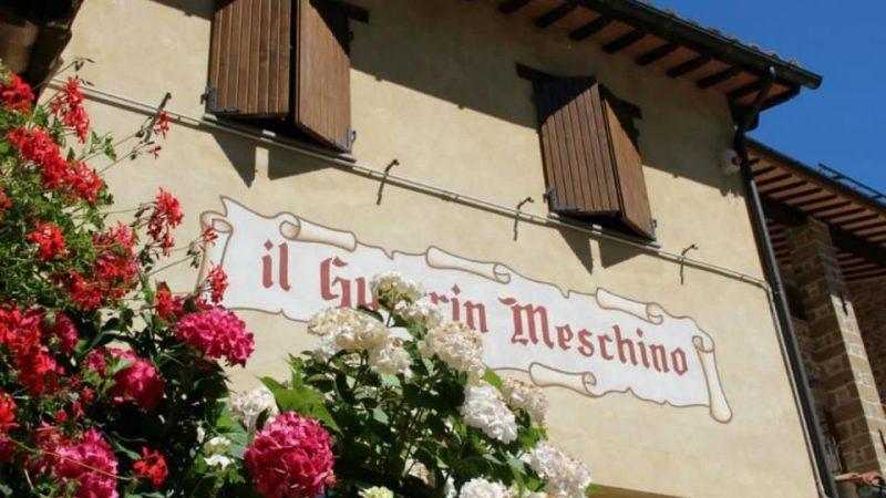 Locanda Guerrin Meschino