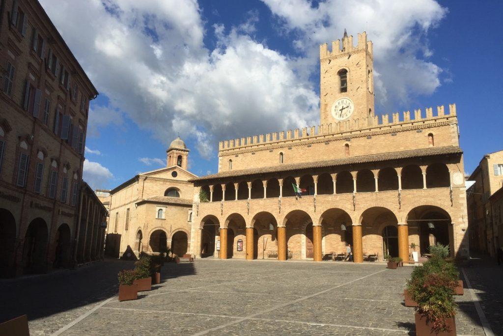 Piceno: due borghi medioevali da visitare
