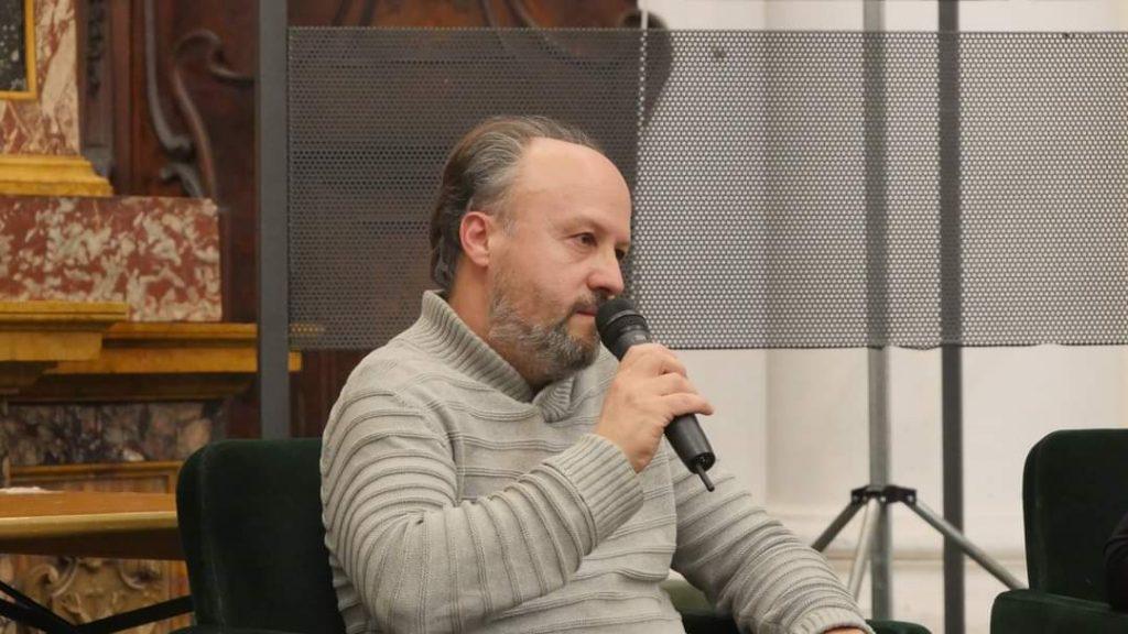 Vi presentiamo l'autore: Enrico Tassetti