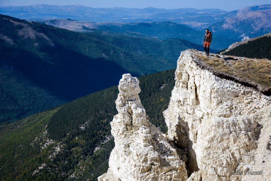 Trekking nelle Marche: da Frontignano fino alle vette dei Monti Sibillini