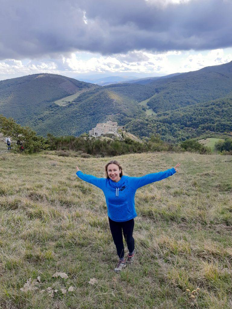 spettacolare escursione nella Riserva Naturale del Monte San Vicino 5