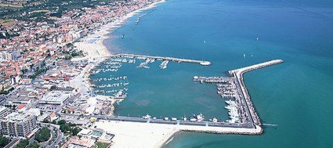 Porto Civitanova Marche