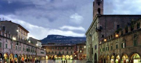 Sehenswürdigkeiten Ascoli Piceno