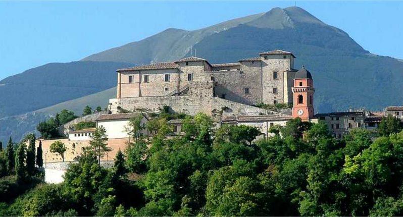 Castello-Frontone