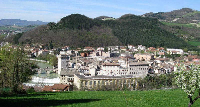 Fermignano-PANORAMA