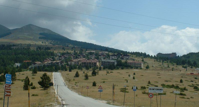 Frontignano