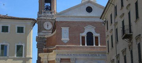Jesi - Duomo