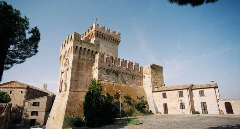 La Rocca Medievale di Offagna
