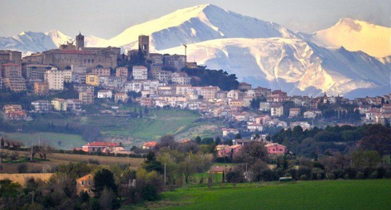 Sehenswürdigkeiten Osimo
