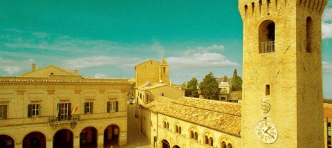 Visit Montelupone Marches