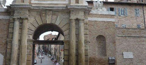 Porta-Valbona-Urbino