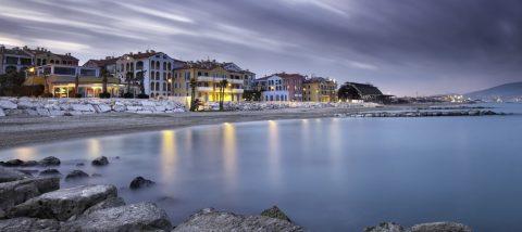 Porto Recanati - Lungomare
