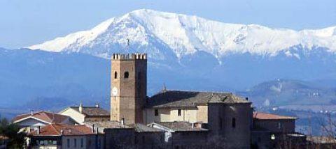 Visit Castorano Marches. Sehenswürdigkeiten Castorano