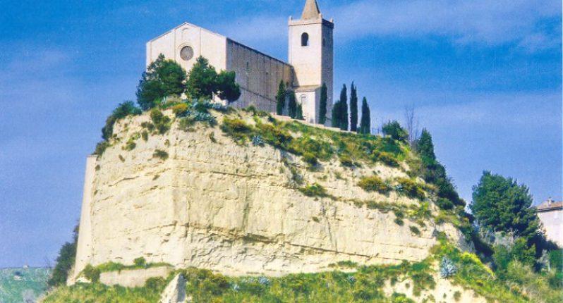 Santa Maria della Rocca ad Offida