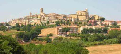 Visit Potenza Picena Marches Italy